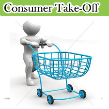 Consumer Take Off